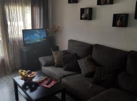 Fotos de Hotel: Apartamento Estela