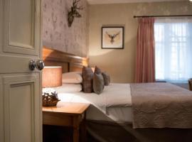 Hotel photo: The Coach House Inn
