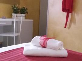 Hotel near Roma