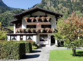 Hotel photo: Holiday home Landhaus Hollin