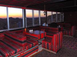 Hotel photo: Petra Gate Hotel