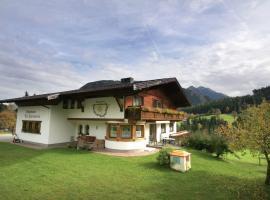 Hotel photo: Freiberg