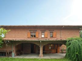 Hình ảnh khách sạn: Villa Angela Superiore