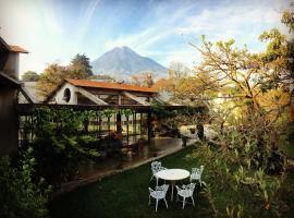 Hotel photo: Casa San Juan