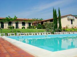 Hotel photo: Torricella Bilo Quattro