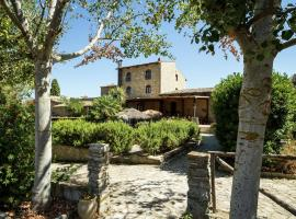 Hotel Foto: Provincial Holiday Home with Jacuzzi and Pool in Resuttano