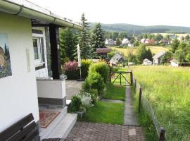 Hotel photo: Ferienhaus Amm