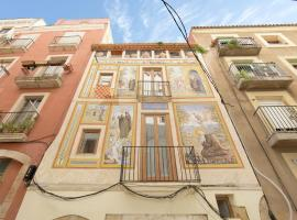 ホテル写真: Sant Magí-Àtic