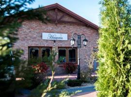 Gambaran Hotel: Hotel Heaven