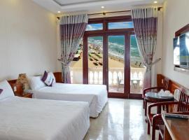 Хотел снимка: Ocean Park - Sao Bien Hotel