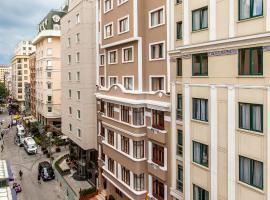 Hotel photo: Ferman Hilal Hotel