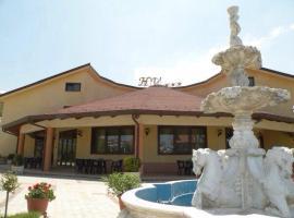 Hotel photo: Hotel Valeria