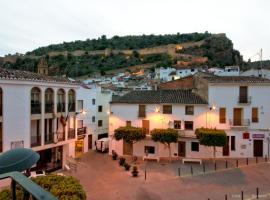 "Hotel photo: Casa Rural ""ca Tona"""