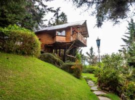 Hotel fotografie: Los Naranjos Town Houses