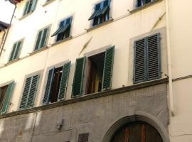 Hotel photo: GM Florence City Center Apartment