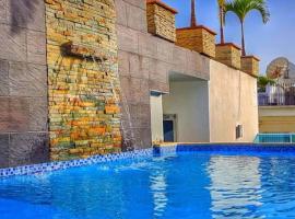 Fotos de Hotel: Luxury Bella Vista Apartment