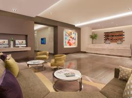Hotel photo: Citadines Salcedo Makati