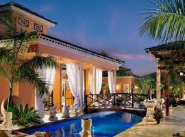 Hotel Photo: Royal Garden Villas