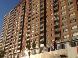 Foto di Hotel: Apartamento Artasamina