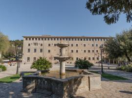 A picture of the hotel: Santuari de Lluc
