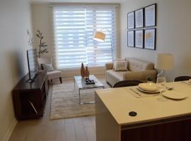 Hotel Photo: Apartamentos Don Ambrosio Las Condes