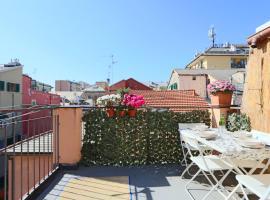 A picture of the hotel: Torre di Paglia