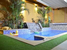 Hotel Photo: The Resort Studio - New Cairo