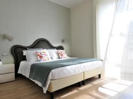 Hotel photo: Canto degli Aranci