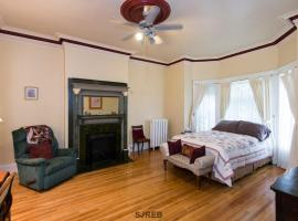 Hotel photo: A Tanners Home Inn Bed and Breakfast