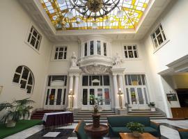 Hotel near Hongarije