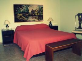 Hotel photo: Posada de Yrigoyen
