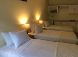 Hotel photo: Saddle House Inn