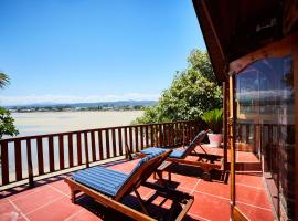 Hotel photo: Paquita Self Catering Holiday House