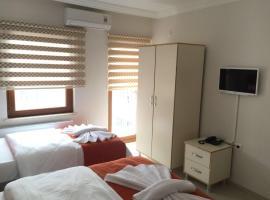 Hotelfotos: Troia Ador Pan Otel