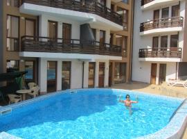 Zdjęcie hotelu: Apartments Kapitolii, Filion in Gabrovo Hills