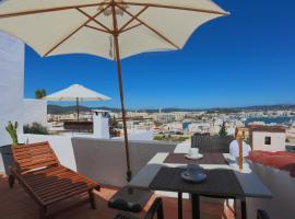 Hotel Photo: Apartamentos Xereca - Dalt Vila IV