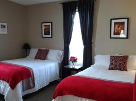 Hotel photo: Carraway Guest House