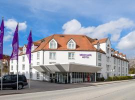 Hotel near München