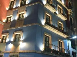 Hotel fotoğraf: Casa Azul Paraíso