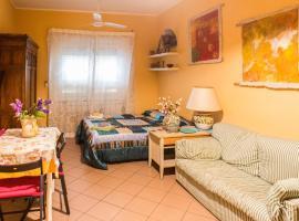 Hotel photo: La Casetta Di Tiziana