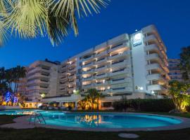Hotel photo: Mediterraneo Sitges