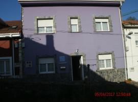 Hotel Photo: Casa Camilo