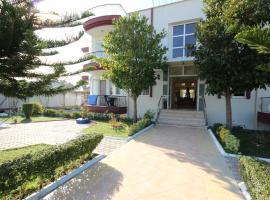 Hotel photo: Minta Apart Hotel