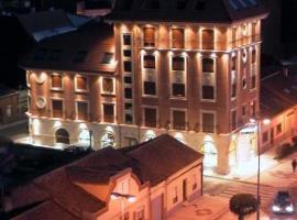 Hotel near Tây Ban Nha