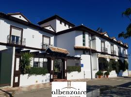 Hotel photo: Albenzaire Hotel Asador