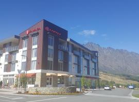 Hotel near Uusi-Seelanti