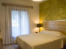 Hotel photo: Blue Angels Villa