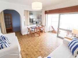 Hotel photo: Feels Like Home Praia da Rocha Ocean View