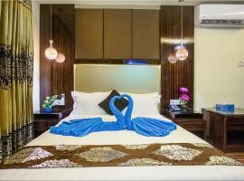 Hotel near Sylhet