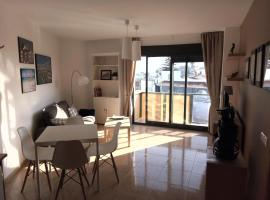Hotel photo: Mi Apartamento en el Delta del Ebro